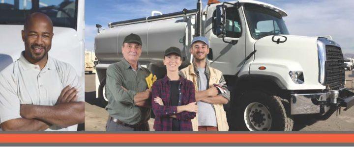 Class A/B So Cal Truck Driver Program